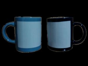 Mug Warna