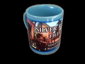 mug warna biru