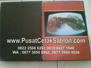 jasa-cetak-daftar-menu