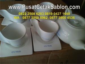 jasa-sablon-tea-set-di-karangasem