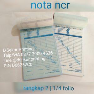 cetak-nota-kuitansi-kwitansi-bon-nota-penjualan-dsekar-printing-081904271640-ambon-surabaya-medan-padang-pekanbaru-palembang-lampung-bengkulu-bogor-bandung-jakarta