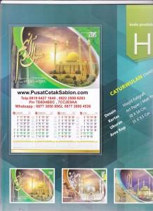 kalender-dinding-H