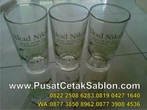 sablon-undangan-gelas