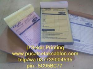 cetak-nota-di-Muara Sabak