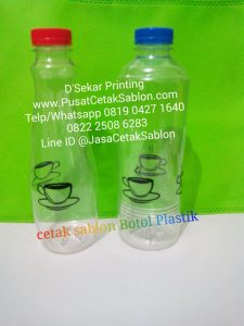 sablon-botol-plastik-di-jogja